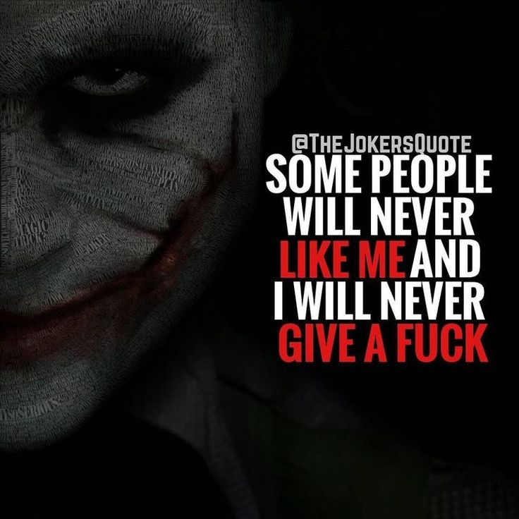 Best 25+ Joker Quotes Ideas On Pinterest
