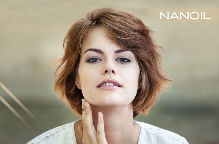 Frisur und Gesichtsform. Wie sollten Sie Ihre Haare