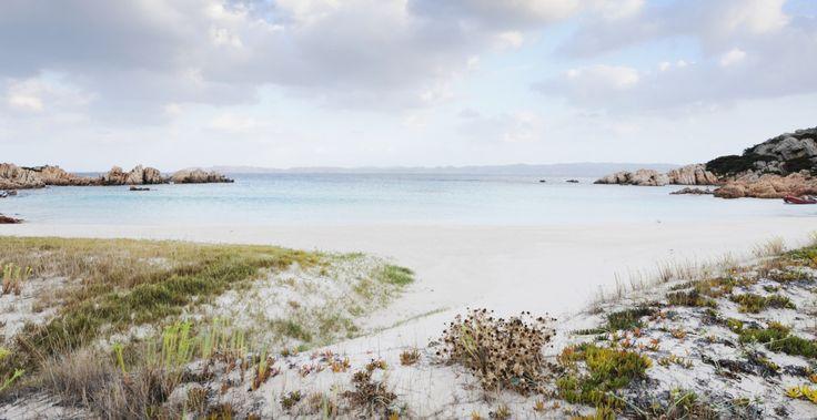 Kajakk i Sardinia - Carpe Diem