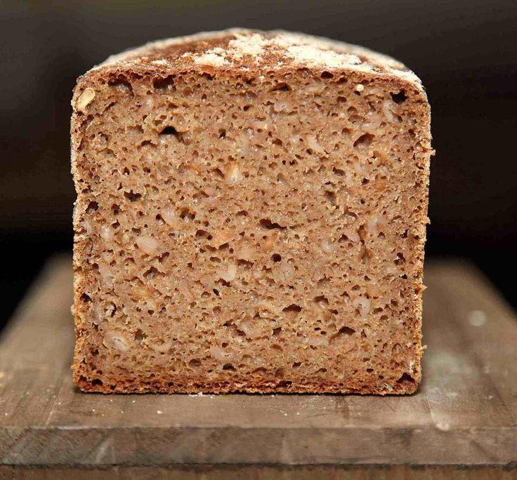 - 100% Dinkel Vollkorn - sourdough + yeast water (use yeast, if no y.w)