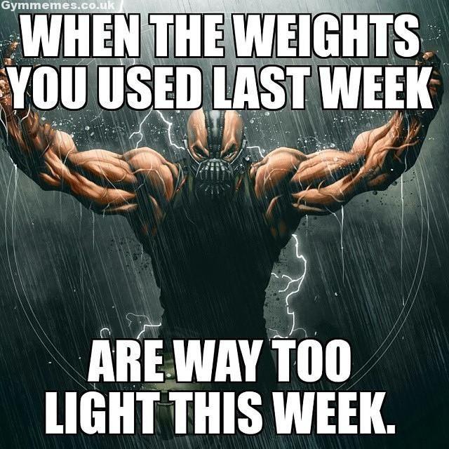 lose weight motivation meme bodybuilding