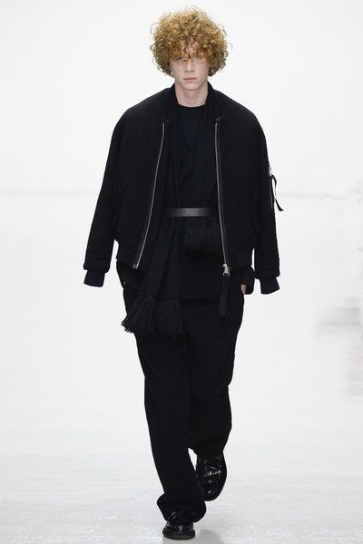 Matthew Miller Fall 2016 Menswear Collection Photos - Vogue