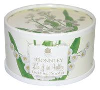 Bronnley Lily of the Valley Dusting Powder 75g Bronnley Lily of the Valley Dusting Powder 75g: Express Chemist offer fast delivery and friendly, reliable service. Buy Bronnley Lily of the Valley Dusting Powder 75g online from Express Chemist today http://www.MightGet.com/january-2017-11/bronnley-lily-of-the-valley-dusting-powder-75g.asp
