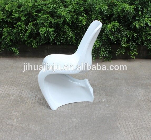 Fiberglass Him & Her Chairs/him&her Chair For Sale/funky Chairs For Sale…