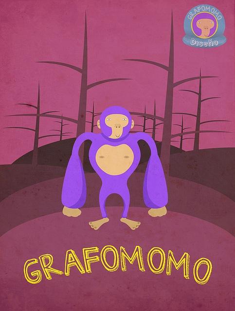 GRAFOMOMO