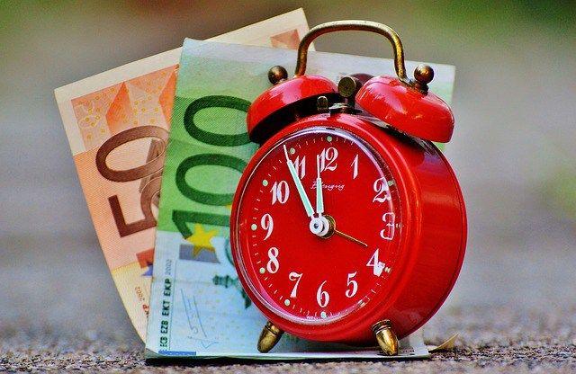 Cuánto valdrá el dinero en el futuro?