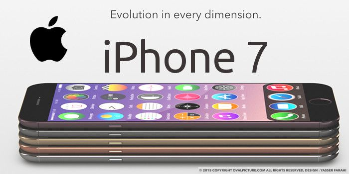 I discover iPhone 7 release date because I have researched last 8 years about this Apple event
