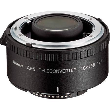 Nikon 1.7x teleconverter
