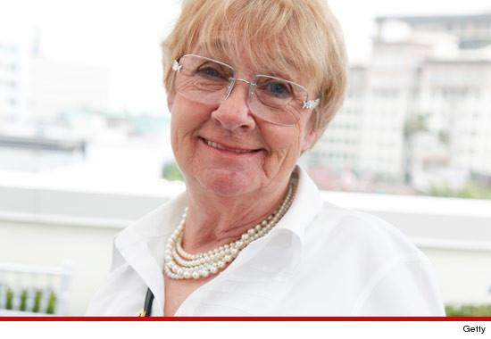 Katherine Joosten - died of lung cancer, 2012