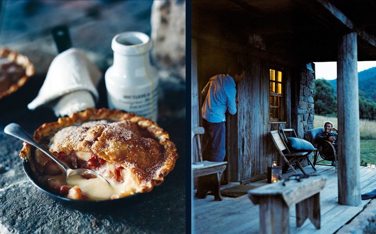 Beautiful lifeMinis Pies, Food Style, Country House, Country Living, Cabin Life, Food Photography, Dreams Porches, Beautiful Life, Logs Cabin