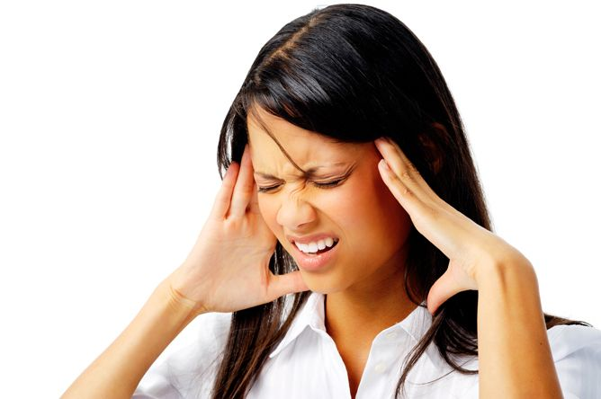 Symptoms and Causes of Different Types of Headaches - EasyGoodHealth.com