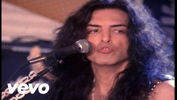 Kiss - Domino #KISS Music video by Kiss performing Domino. (C) 1993 The Island Def Jam Music Group