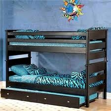 Full over Full bed with trundle - getting this for younger boys!