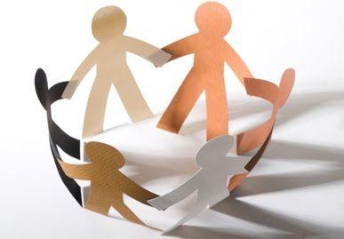 Kendi kendine yardım guruplarını yöneten bir terapist genellikle bulunmaz. #kendikendineyardımgrupları #selfhelpgroups