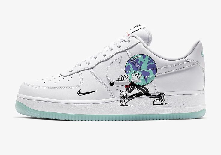 Nike Air Force 1 QS FlyLeather pas cher - Baskets Homme Nike ...