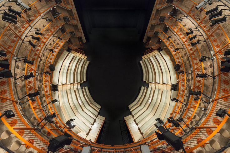 Piccolo Teatro Studio Melato ©Masiar Pasquali