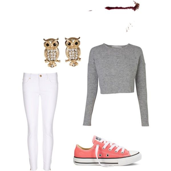 Cute lazy day outfit | fashion | Pinterest