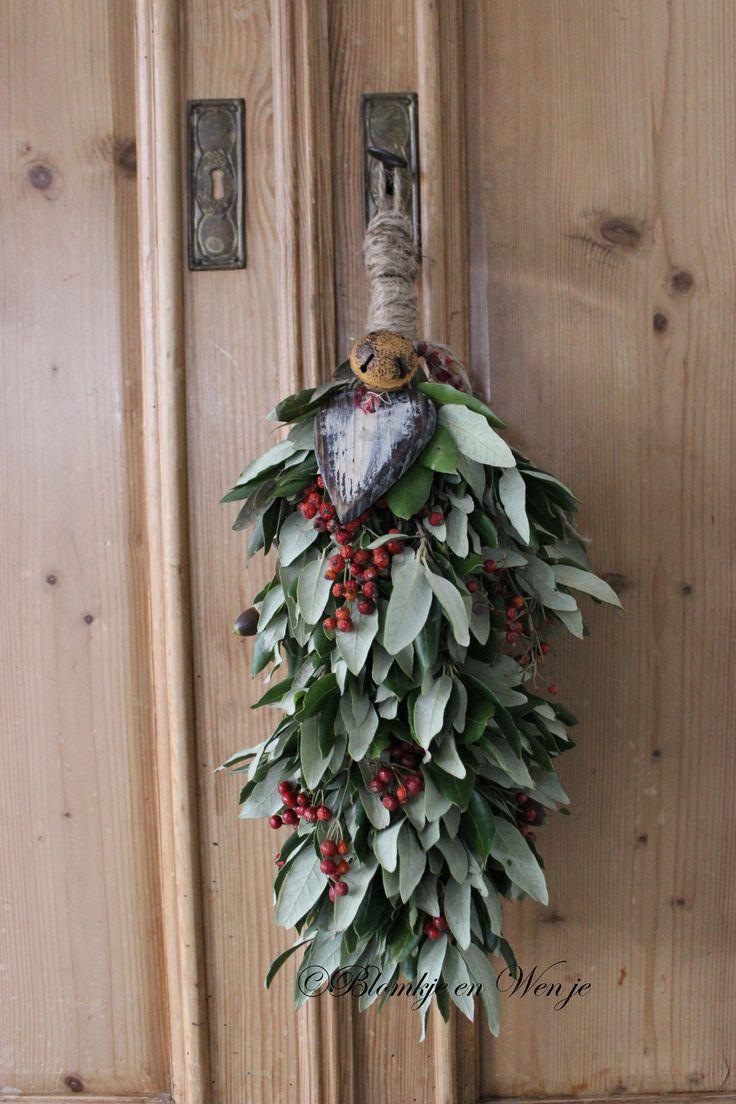 oak guirlande ghirlande festoen