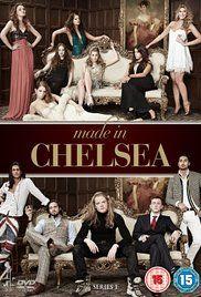 Dailymotion Made In Chelsea Season 11 Episode 12.  Chelsea.