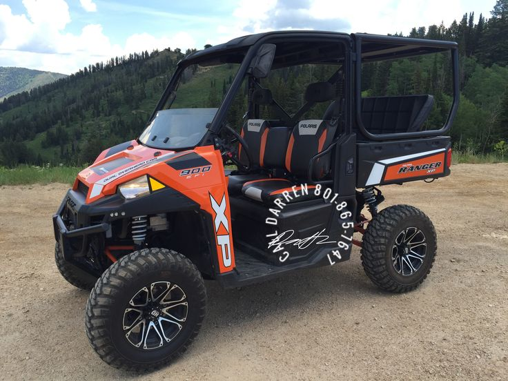 #polarisranger #rollcage #roll-cage #polaris #ranger #polarisranger900xp #900xp #xp900 #utv #sidebyside. Call Darren for information and pricing 801-865-7647