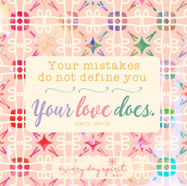 You are love! xo See the app of uplifting and beautiful wallpapers at ~ www.everydayspirit.net xo #love #encouragement #strength