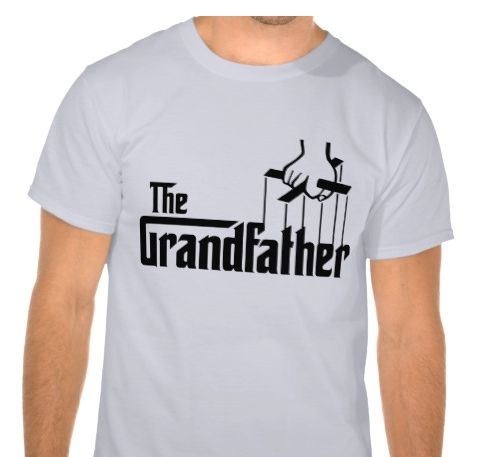 Buying this for my Grandfather!  http://www.zazzle.com.au/the_grandfather_t_shirt-235583517935217310?rf=238389189418845087