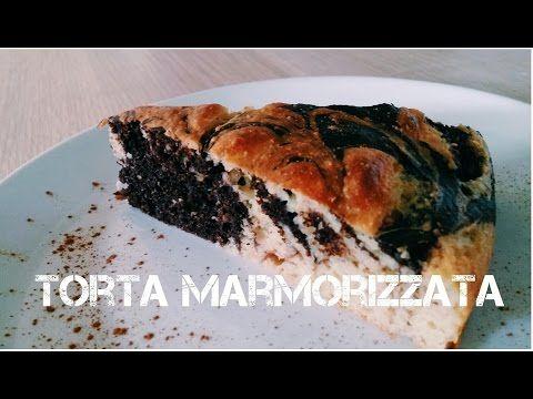Cucina Dulight - Torta Marmorizzata (videoricetta) - YouTube