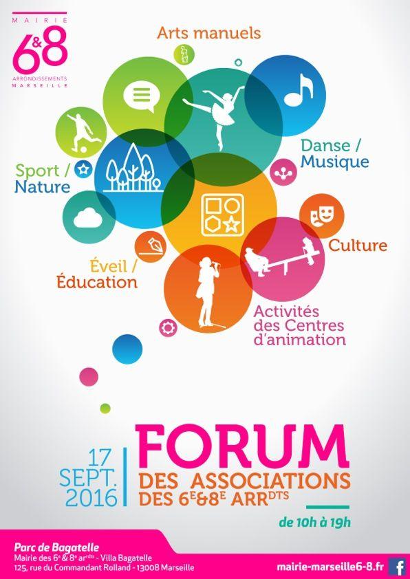 Forum Asso Jpeg 596 842 Musique Sport Education Affiche