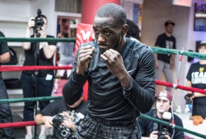 Terence Crawford believes nothing will stand in the way of clashes with Keith Thurman, Errol Spence Jr #News #allthebelts #boxing