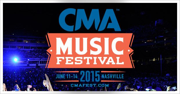 CMA Music Festival adds to lineup! #CMAMusicFest #CountryMusic
