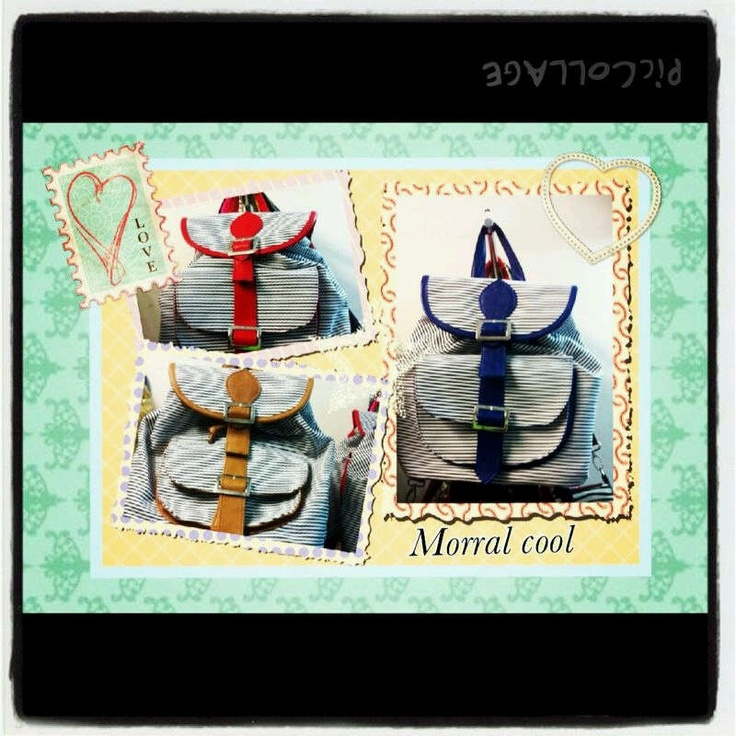 Morral cool