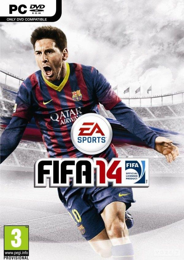[Jeu-concours JDGa] Gagnez FIFA 14 et des bons d'achats avec Buykey