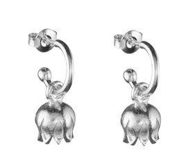 Kristian Saarikorpi / Lumoava - Berry (earrings) NordicJewel.com