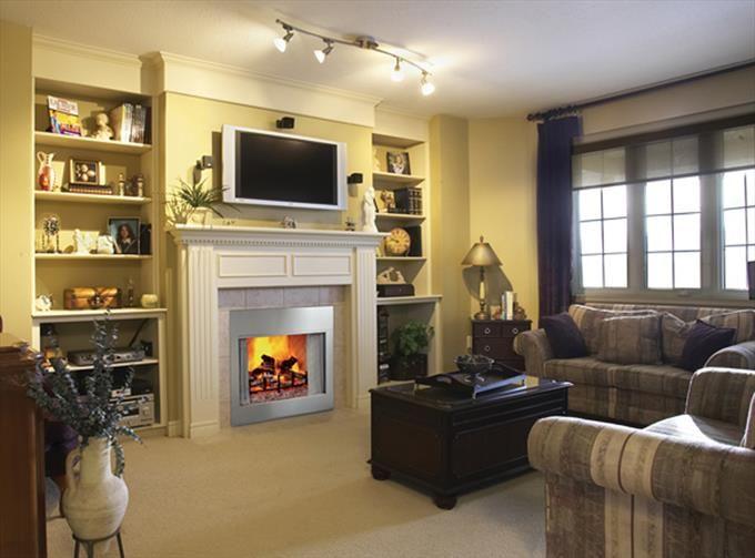 Monessen Hearth Traditional Steel Fireplace