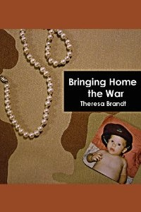 """""""Bringing Home the War"""" is a biography by Theresa Brandt and a look into the life of the family of a Green Beret Solider while he is at home and when he goes off to war fighting the battles in Iraq. Theresa Brandt writes this book in the first person and we come to know her very well. We feel her joy and her pain and live with her for the thirteen years she lives with the burdens of being a proper Army wife. Theresa and John meet, fall in love, marry, and have a family. Whe"""