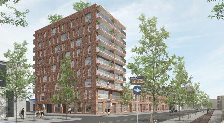 Beleef Buiksloterham - project Docklands