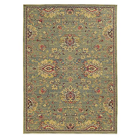 Tommy Bahama Cabana Collection Traditional Rug
