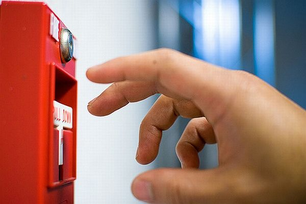 Organizujemy szkolenia przeciwpożarowe wstępne dla pracowników nowo zatrudnianych.