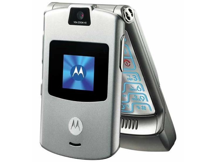 Motorola Mobile phones with flap...... and Good looking.