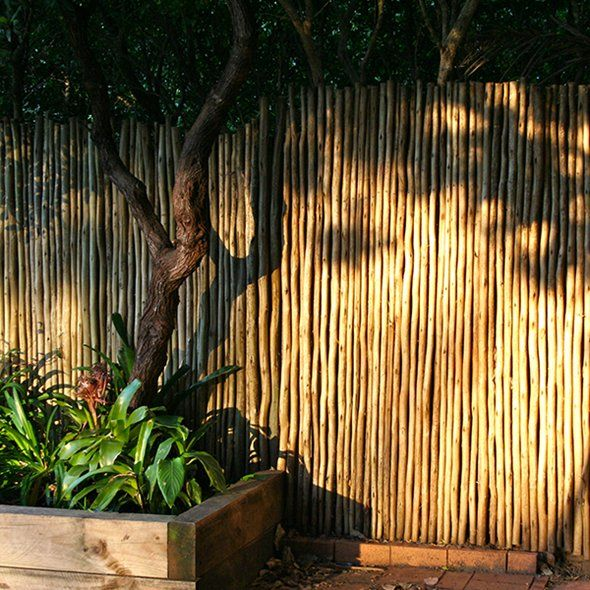 16 Best Images About Tea Tree Latte Pole Fencing And