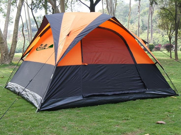 4 season outdoor camping store 4 man tent sale