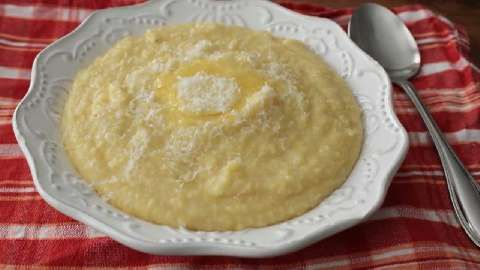 How to Make Perfect Polenta Video