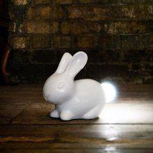 Leuchte Bunny Lamp