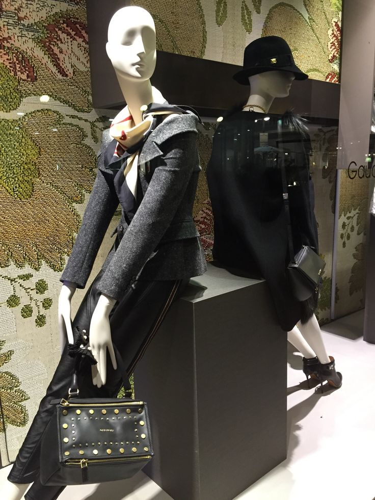 Givenchy fw16/17 at gaudenziboutique.com