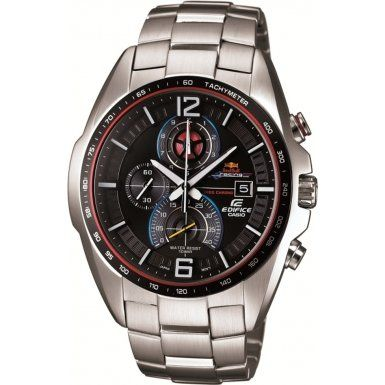 CASIO RED BULL RACING EDITION EFR-528RB-1AUER - http://uhr.haus/casio/casio-red-bull-racing-edition-efr-528rb-1auer
