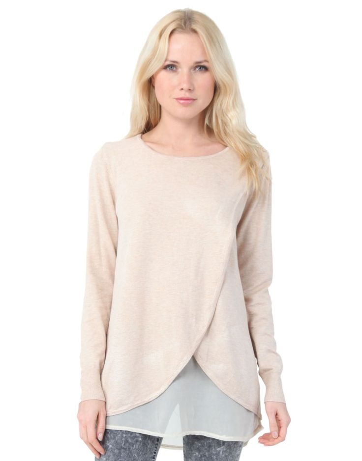 Pull doublé € 16,09