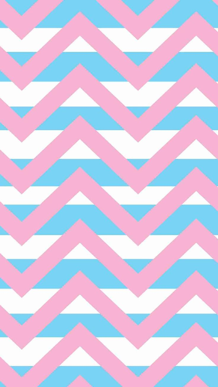 turquoise zigzag wallpapers pinterest - photo #14