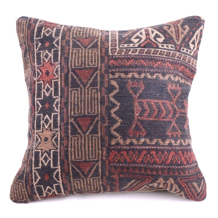 Weaved Arts | Kilim Pillow Cover 3979