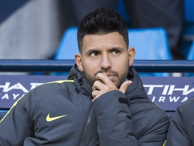 Report: Chelsea eye £75m summer swoop for Sergio Aguero