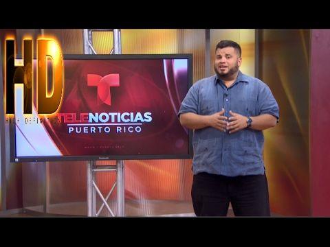 LA OPINION DE JAY FONSECA -- EN-- TELENOTICIAS  FEB/7/2017 (NOTICIAS PUE...